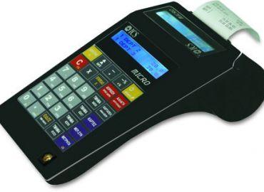 ICS Micro Ταμειακή Μηχανή